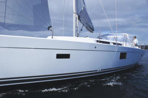 Hanse 455: wolf in sheep's clothing?