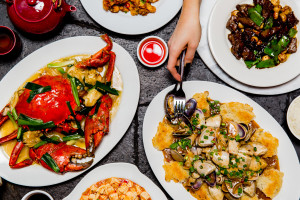 Zhu Canton Opens At The Randwick Club
