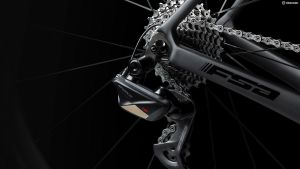 Video + Photos: FSA Release 'K-Force WE' Wireless Electronic Groupset