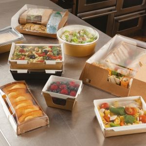 A fine time for food and packaging innovation