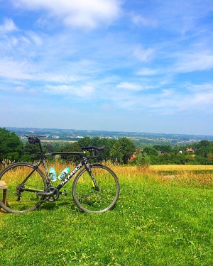 Blog From Belgium: Young Aussie Matt de Vroet On 'Living In A Cycling Paradise'