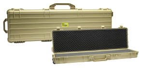 Max-Guard – Cyclone Rifle Hard Case