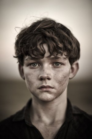 People's Choice Award for the National Photographic Portrait Prize