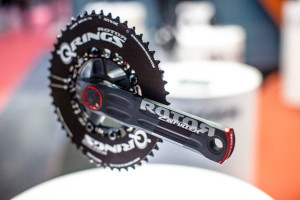 Rotor Win Gold Eurobike Award For Innovative 2INpower crank