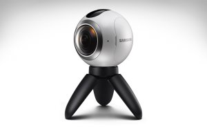 Samsung virtual reality camera goes on sale