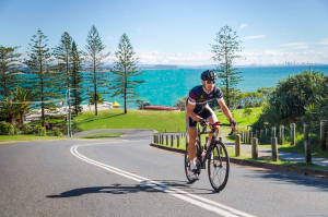Hundreds of Riders expected at the Surfers Paradise Oceanway Ride