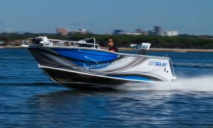 REVIEW: Sea Jay Velocity Sports 490