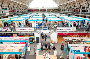 London Stationery Show sold to Ocean Media
