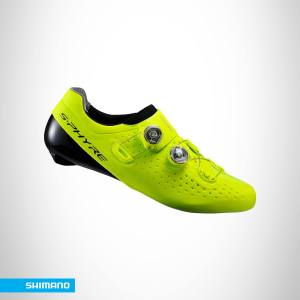 Shimano Release Advanced S-PHYRE Range Of Cycling Shoes