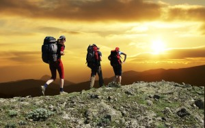 How to... get fit for trekking