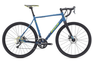 FIRST LOOK: Fuji's New Adventure Bike, 2017 Roubaix & Ultra Light SL 2.1 Disc