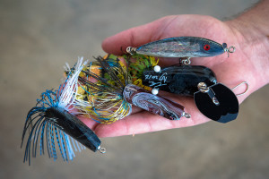 Fishing Journeys – Episode 11 – NutterJuck Lures profile