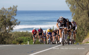 Noosa - The Cycling, Fitness & Holiday Mecca