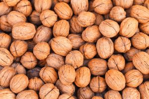 The nut that guards your gut