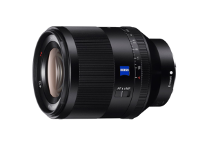 Sony announces FE 50mm 1.4 ZA prime lens