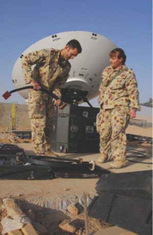Project Review: Joint programs - enabling the wider ADF capability offering