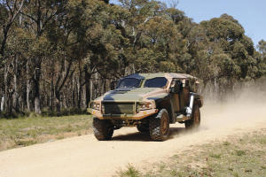 Cablex to supply harnesses for Thales Hawkei PMV(L)