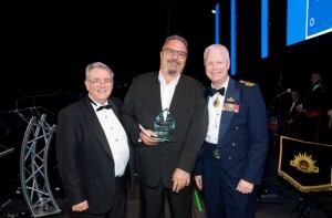 Australia's defence industry achievements recognised