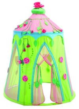 New Haba Rose Fairy Play tent