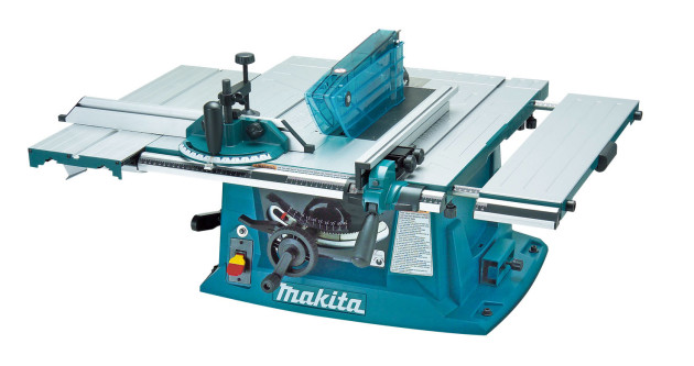 Makita MLT100 Tablesaw