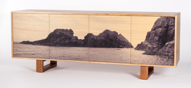Cabinet by Stuart Williams, Tas Design Collection
