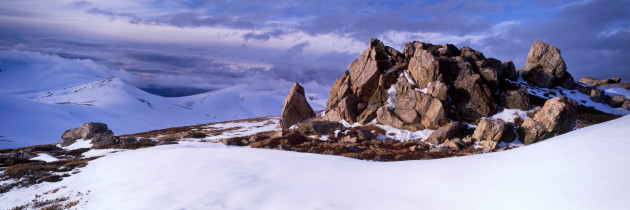 Photo Tip Of The Week Capturing Winter In The Snowy Mountains