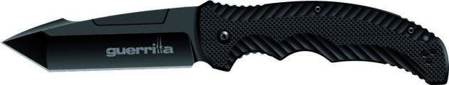 Guerrilla Tacman Folding Knife