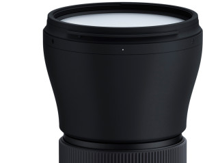 Tamron announces new glass for Canon, Nikon and Sony cameras