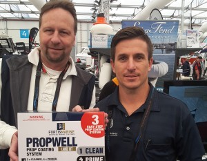 New Aussie-made products launched at show