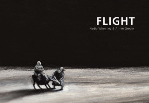CBCA Short List 2016: Flight by Nadia Wheatley
