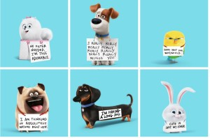 Secret Life of Pets and Cluedo to return to the big screen