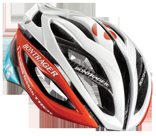 Top Gear: Bontrager Oracle Helmet - Bicycling Australia