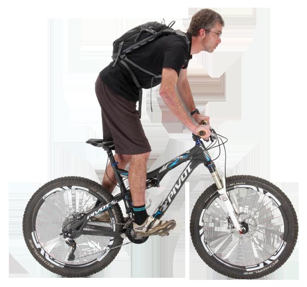Shock Setup 101 - Mountain Biking Australia magazine