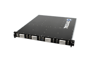 Crystal Group 1U, 2U, and 3U Rugged FORCE Servers with Intel Xeon Skylake processors bring unprecedented power and flexibility to the battlefield. Credit: Metromatics