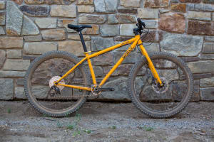 Surly Karate Monkey - First Look