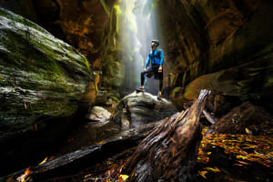 3 Quick Tips for Photographing Canyons