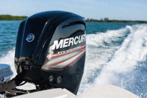 Mercury announces free upgrades for selected four strokes