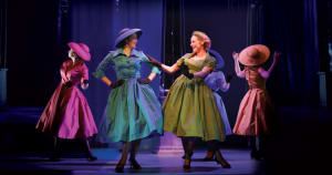 Win a double pass to Ladies in Black (Sydney Festival)