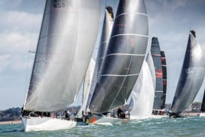 Nifty work as RORC Easter Challenge concludes