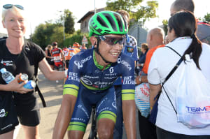 Esteban Chaves To Lead Orica-Scott At Tour De France, Yates Brothers Look To Giro & Vuelta