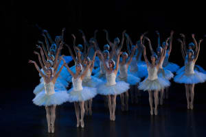 Queensland Ballet: Swan Lake