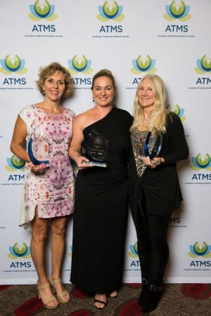 Nature & Health + ATMS Industry Awards - meet our winners!