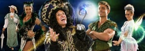WIN a double pass to see The Adventures of Peter Pan and Tinker Bell (Sydney)