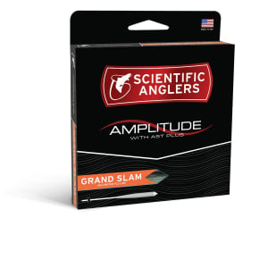 Scientific Anglers Amplitude series fly lines