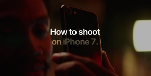 Apple releases new vid series for photography beginners
