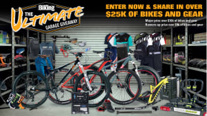 Ultimate Garage Giveaway