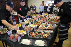 Top Aussie butchers prove too much for the Kiwis