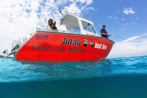 Boab Boats announces new ownership for Cairns franchise
