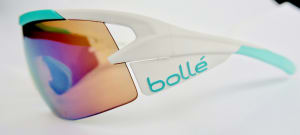 First Look: Bolle Aeromax Cycling Eyewear