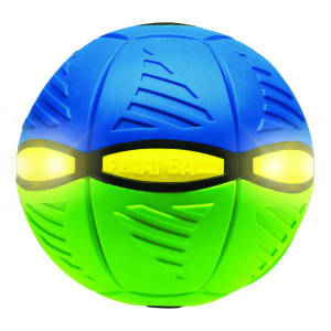 2016 Outdoor Toy of the Year – Wahu Phlat Ball Flash from Britz Marketing Australasia